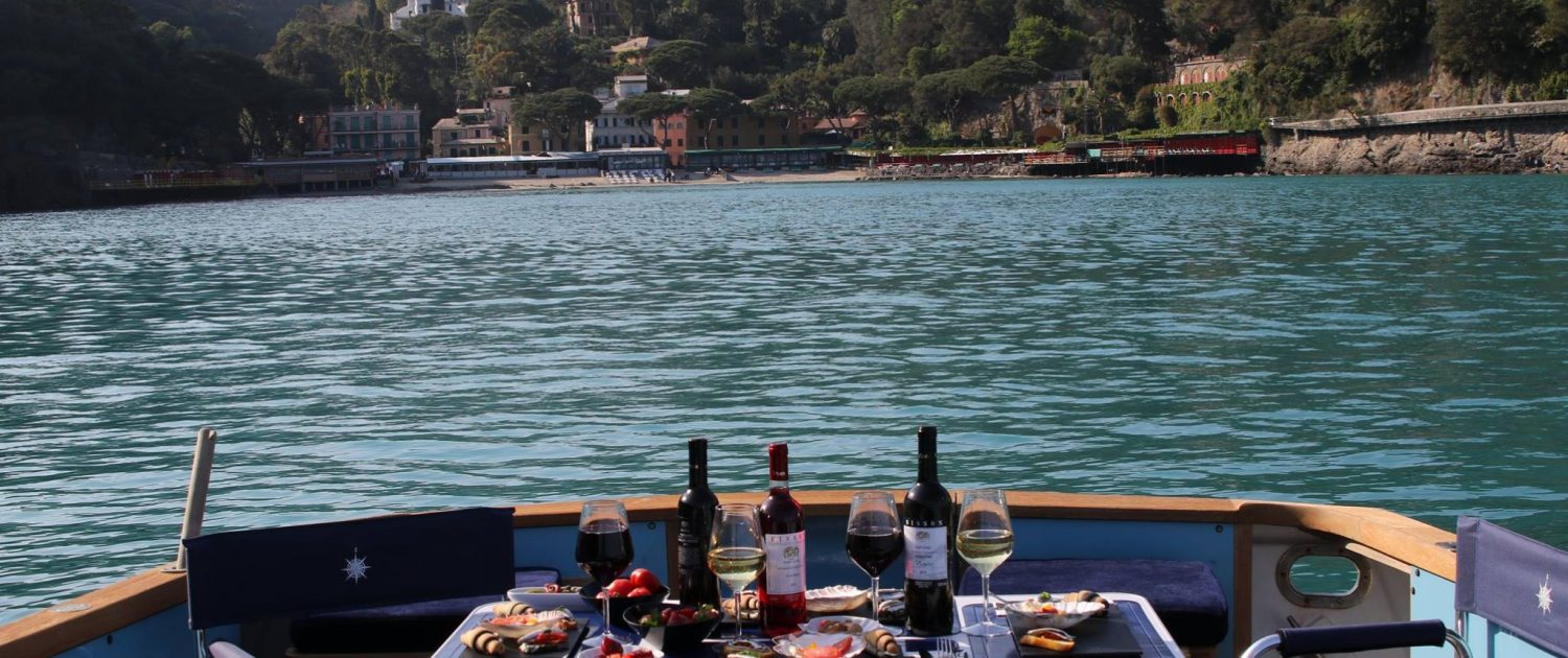 Love Me Tender 2 portofino lunch - Boat Rental Santa Margherita - Rent a Boat Portofino - Rent a Boat Santa Margherita - Day Cruise Portofino - Day Cruise Santa Margherita