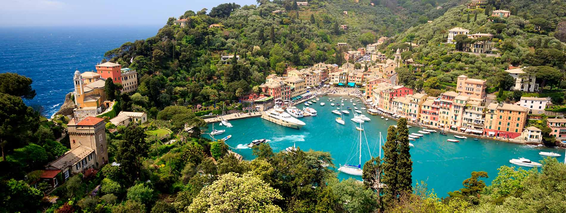 Rent a Boat Portofino - Rent a Boat Santa Margherita - Day Cruise Portofino - Day Cruise Santa Margherita - tender cinque terre - portofino photo