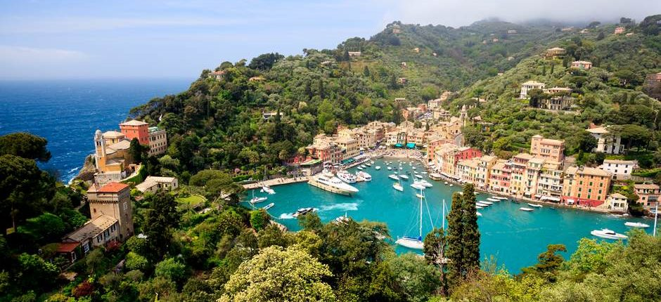 Rent a Boat Portofino - Rent a Boat Santa Margherita - Day Cruise Portofino - Day Cruise Santa Margherita - tender cinque terre - portofino day